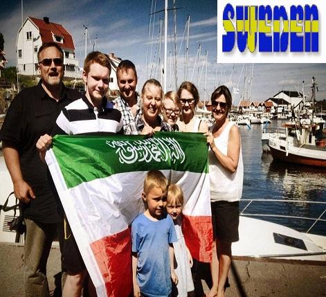 Sweden SL