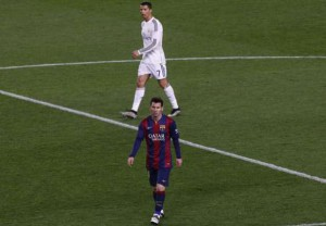 Messi-and-Ronlado