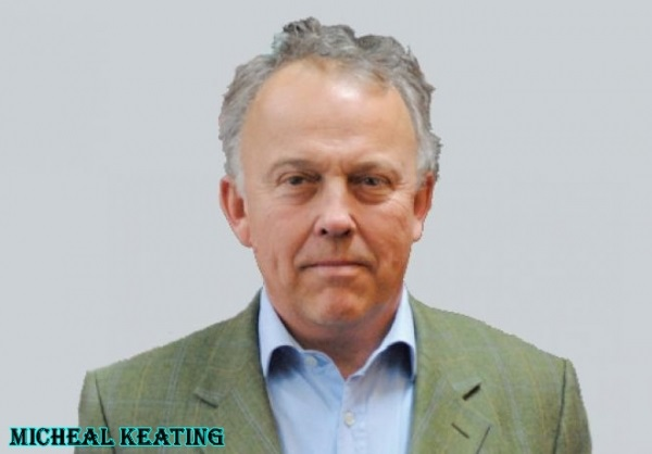Michael Keating