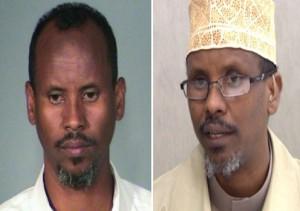 Canada Imaam Somali Laga qaaday