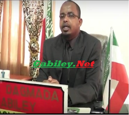 Maaayir Amiin Gabiley