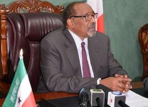 Siilaanyo_Somaliland_President