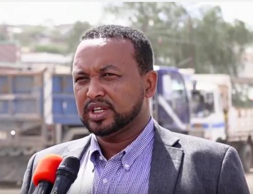 Madaxtooyadda Somaliland Oo Maagan Inay Xilka Ka Wareejiso Maayar Soltelco Iyo Masuulkii Lagu Badeli Lahaa Oo Aan Wali Lahayn + Akhriso