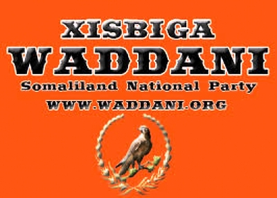 waddani