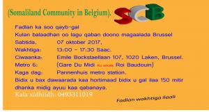 SL BelgiumSCB