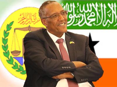 Madaxweynaha Cusub Ee Somaliland Muuse Biixi Cabdi 2017