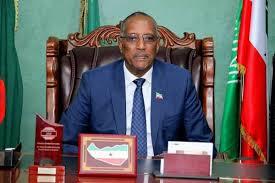 Muuse Biixi ,Somaliland1